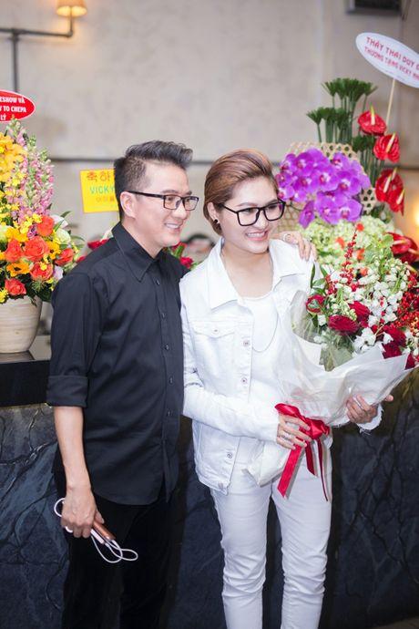 Dam Vinh Hung tuyen bo khong lay cat se trong liveshow cua hoc tro - Anh 2