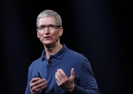 Apple muon tich hop thuc te ao tang cuong vao ung dung Camera - Anh 1