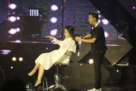 Bien Dam Vinh Hung thanh tho cat toc, Lieu Ha Trinh dang quang 'En vang 2016' - Anh 2
