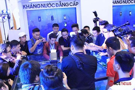 Galaxy Studio lan dau co mat tai Ha Noi, cho khach hang trai nghiem trong 10 ngay - Anh 3