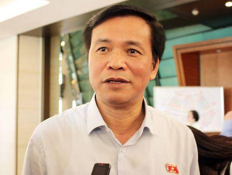 97% dai bieu dong y 'lui' Luat sua doi BLHS 2015 - Anh 1