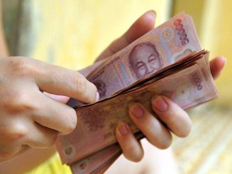 Thong bao thuong tet am lich cho nguoi lao dong - Anh 1