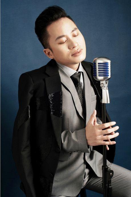 Tung Duong: Ai con gian toi thi nho be hon toi - Anh 1