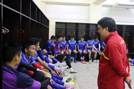 An ninh Viet Nam phong chong tieu cuc o AFF Cup 2016 - Anh 1