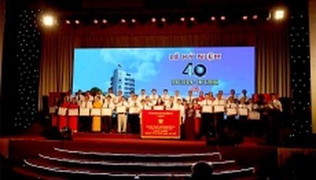 Ky niem 40 nam thanh lap Dai Phat thanh va truyen hinh Dong Nai - Anh 1
