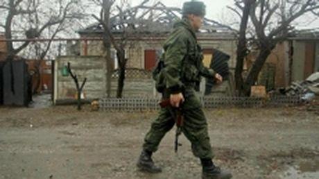 So vu vi pham lenh ngung ban tai Ukraina tang cao nhat ke tu dau nam: OSCE - Anh 1