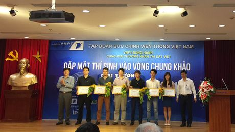 Nhan tai dat Viet - Be do cua startup Viet - Anh 1