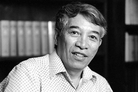 PGS.TS Pham Quang Long: Chan hung dan khi phai bat dau tu dao hoc - Anh 1