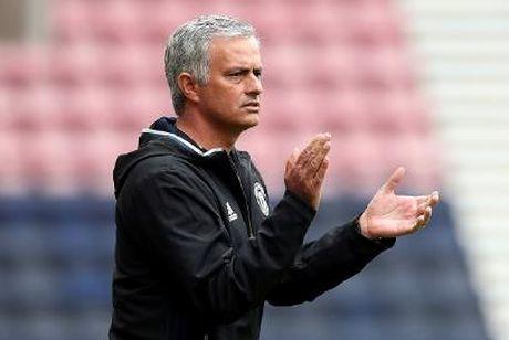 'Co them thoi gian, Mourinho se thanh cong voi MU' - Anh 1