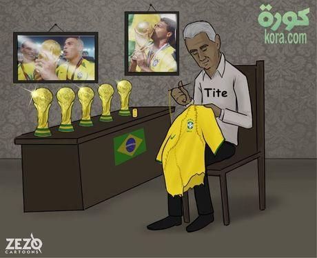 Xem danh sach chan thuong, Mourinho tuon mo hoi la cha - Anh 3