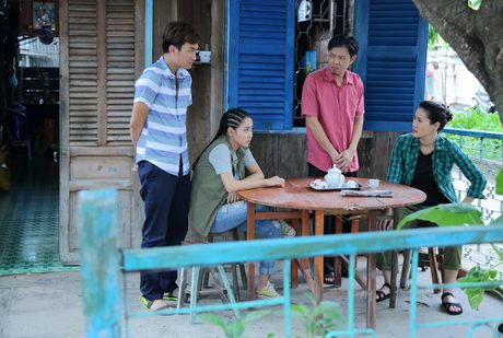 Thai Hoa bi Than Thuy Ha hanh ha the tham trong phim moi - Anh 2