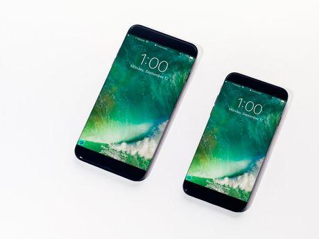 iPhone 8 va 7S cung ra mat vao nam sau? - Anh 1