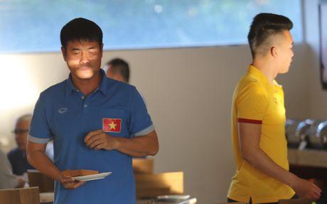 Tuan Anh chac chan lo tran ra quan gap Myanmar - Anh 1