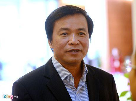 'Phe phan ong Vu Huy Hoang la hinh thuc rat cao' - Anh 1