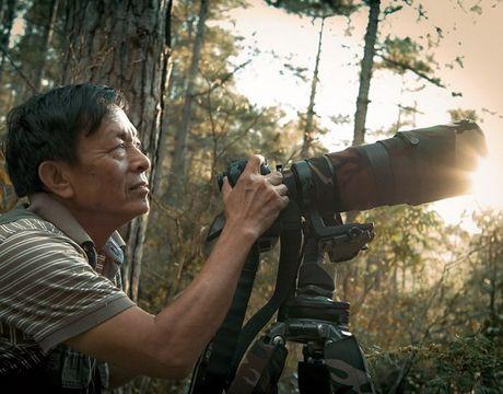 Tac gia 'Lua Thien Nhan' ke tiep chuyen kho tin ve cuoc song - Anh 2