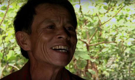 Tac gia 'Lua Thien Nhan' ke tiep chuyen kho tin ve cuoc song - Anh 3