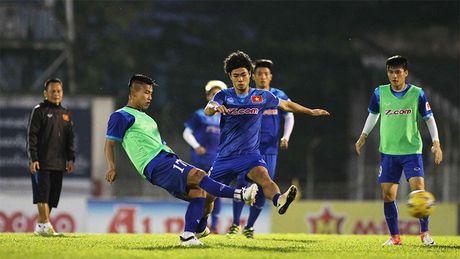 Cong Phuong bi truyen thong quoc te...phot lo - Anh 1