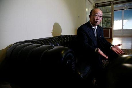 Trieu Tien ra dieu kien voi 'chinh quyen' Trump - Anh 1