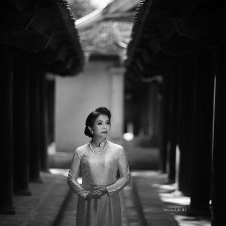 Cuoc song khong the ngo o nuoc ngoai cua dien vien Minh Trang - Anh 1