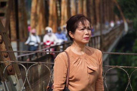 Cuoc song khong the ngo o nuoc ngoai cua dien vien Minh Trang - Anh 2