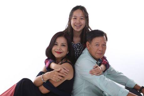 Cuoc song khong the ngo o nuoc ngoai cua dien vien Minh Trang - Anh 3