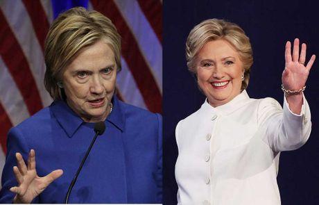 Hillary ngung trau chuot be ngoai sau khi that cu - Anh 1