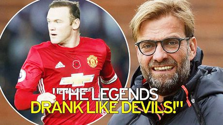 Rooney con 'ngoan' chan so voi John Terry - Anh 2