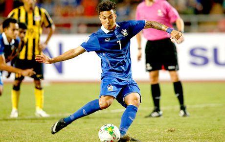 'Ronaldo Thai Lan' canh bao dong doi truoc them AFF Suzuki Cup 2016 - Anh 2