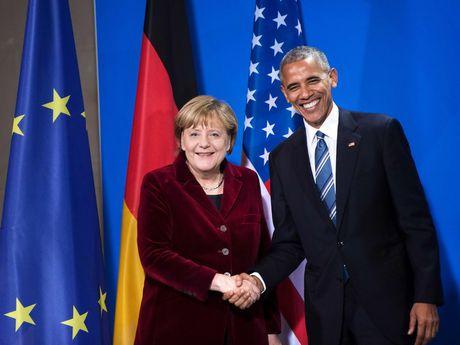 Thoa thuan moi nhat cua ong Obama voi chau Au va NATO truoc khi ong Trump nham chuc - Anh 1