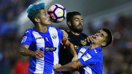 Qua mat Real, Barca la CLB tra luong cao nhat La Liga - Anh 2