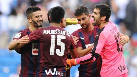 Qua mat Real, Barca la CLB tra luong cao nhat La Liga - Anh 7