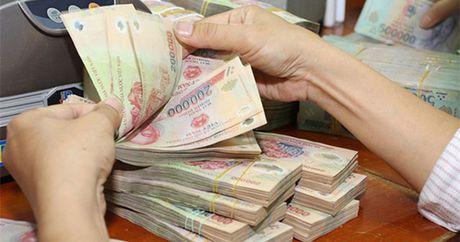 Kien Giang: Ban Thuong vu Huyen uy chi sai tien ty - Anh 1