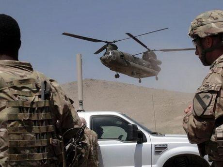 Dien dan An ninh Halifax quan ngai kha nang thay doi trong NATO - Anh 1