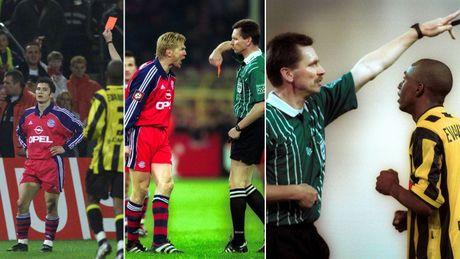 Nhin lai nhung tran cau 'kinh dien' Dortmund - Bayern Munich - Anh 11