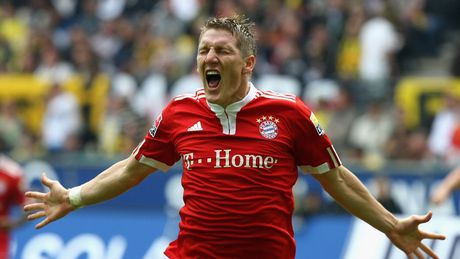 Nhin lai nhung tran cau 'kinh dien' Dortmund - Bayern Munich - Anh 13