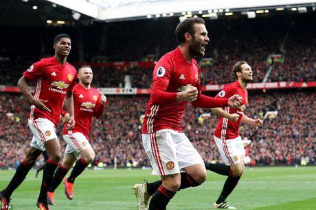 Manchester United va Arsenal 'bat phan thang bai' O Old Trafford - Anh 2