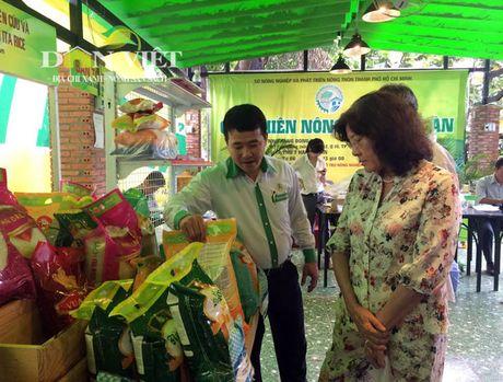 Nang Cuc, Nang Yen, Nang Mai…: 'Nang' gao nao cung dep ma lai ngon - Anh 1