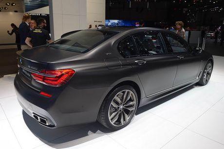 BMW M760Li: Sieu sedan 600 ma luc - Anh 3