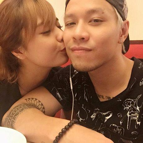 Tinh truong 'tai tieng' cua Lam A Han - hotgirl to chong lang nhang - Anh 11
