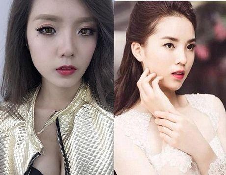 Tinh truong 'tai tieng' cua Lam A Han - hotgirl to chong lang nhang - Anh 2