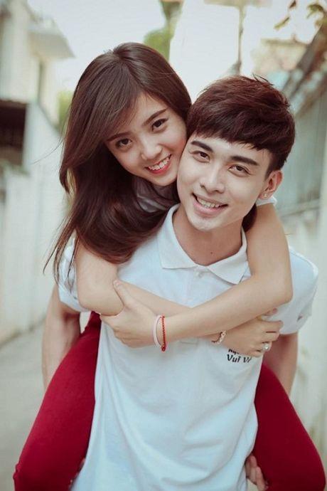 Tinh truong 'tai tieng' cua Lam A Han - hotgirl to chong lang nhang - Anh 3