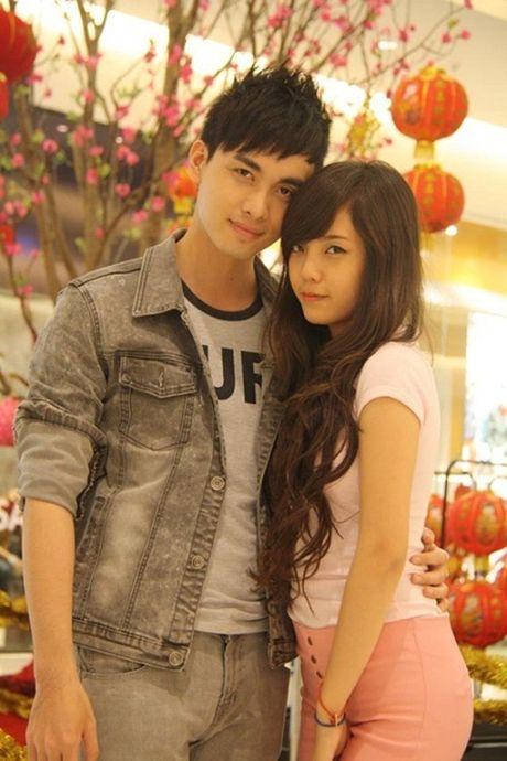 Tinh truong 'tai tieng' cua Lam A Han - hotgirl to chong lang nhang - Anh 4