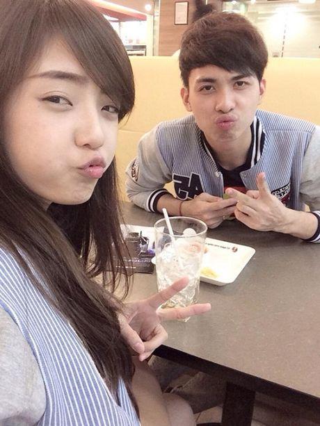 Tinh truong 'tai tieng' cua Lam A Han - hotgirl to chong lang nhang - Anh 6