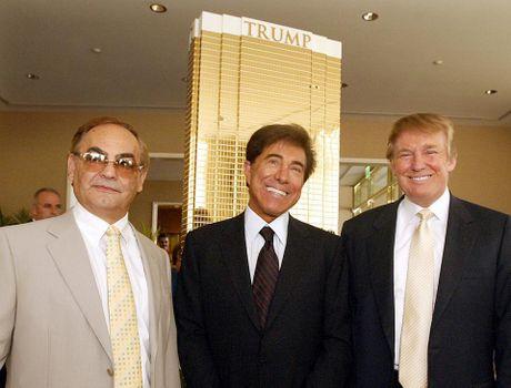 Le nham chuc cua Donald Trump se hoanh trang chua tung co - Anh 2