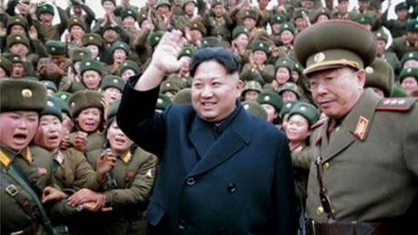 Tiet lo hiem hoi ve doi quan nu xa thu cua Kim Jong Un - Anh 2