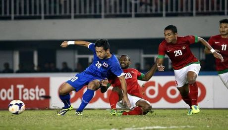 Kiatisuk thua nhan da xem thuong Indonesia - Anh 1