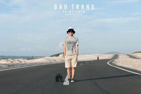 Cung duong cat trang dep nhat Viet Nam niu chan phuot thu - Anh 5