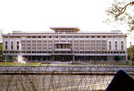 Loat anh ruc ro sac mau ve Sai Gon nam 1969-1970 (1) - Anh 16