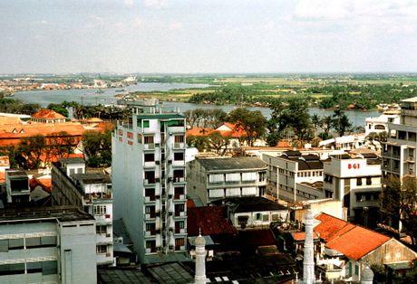 Loat anh ruc ro sac mau ve Sai Gon nam 1969-1970 (1) - Anh 4