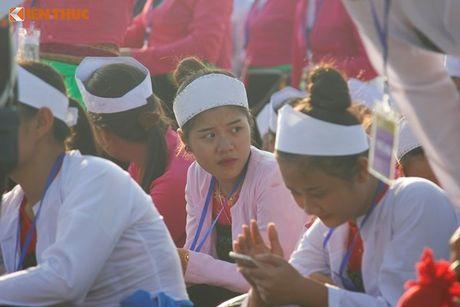 Phu nu Muong xinh dep trong man trinh dien chieng lap ky luc - Anh 6